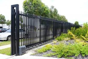 Ditec Sliding Gate Newcastle 2